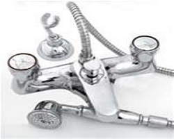 Contract Bath Shower Mixer