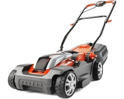 Flymo Mighti Mo 300LI Lawnmower