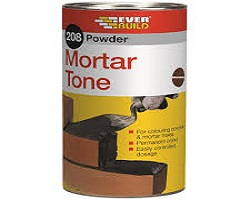 Everbuild 208 Mortar Tone Brown Dye 1KG