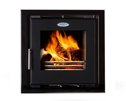 Stanley Cara Glass Insert Stove