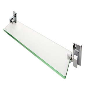 Tema Verona Glass Shelf