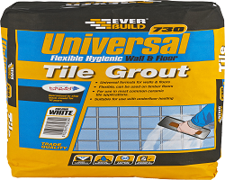 Tile Grouts & Adhesives