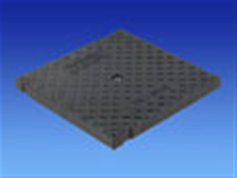 Wavin Waj Cover 300 X 300 D4490