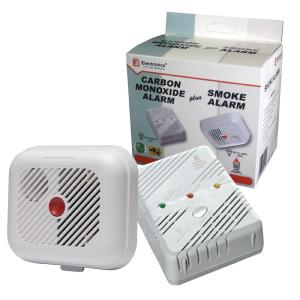 EI Carbon Monoxide & Smoke Alarm Kit