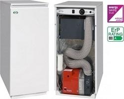 Grant Vortex Utility Boiler 15 26kw