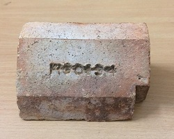 Ashling Front Brick Left Hand H00194AXX