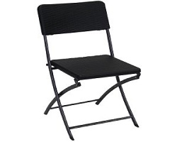 Tivoli Folding Chair