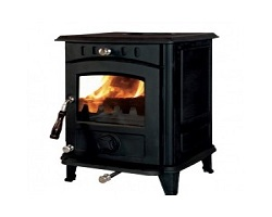Bilberry NB Stove 5KW