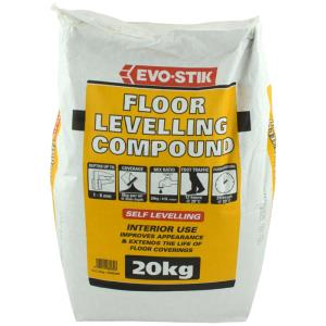 Evo-Stik Floor Levelling Compound - 20kg