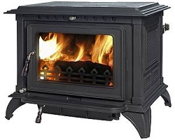 Bilberry Boiler Stove 22KW