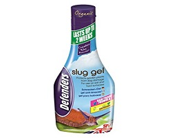 Defenders Slug Gel