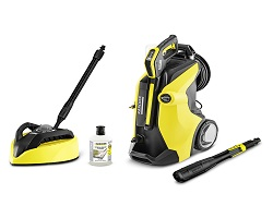 Karcher K7 Full Control Plus Home Pressure Washer