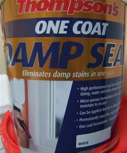THOMPSON DAMP SEAL 250ML