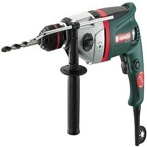 Metabo sbe 750 2 speed drill 220v