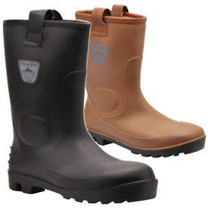 Portwest STEELITE SAFETY RIGGER BOOT