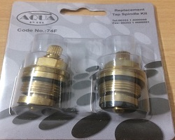 Aqua Tap Spindle Pair Pack