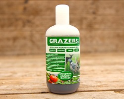 Grazers Animal Repellent 375ML