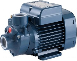 Pedrollo PKM60 Booster Pump Complete With Flow Switch