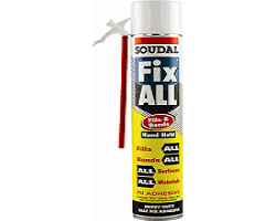 Soudal Fix & Fill Expanding Foam