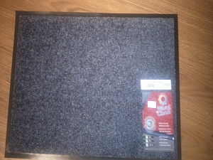 Dosco Mat 40x60 Wash and Clean 29877