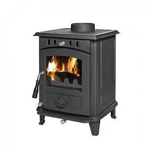 (Stove) Bilberry 5kw Solid Fuel stove