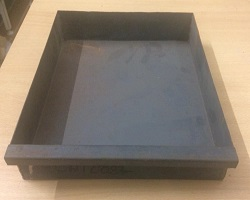 Bilberry 5KW Ash Pan