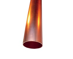 "Copper Pipe 1"" X 5.5M"