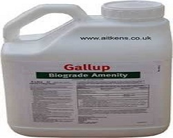 Gallup Biograde Weedkiller 5L