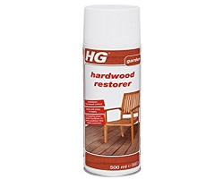 HG Hardwood Furniture Restorer 500ML