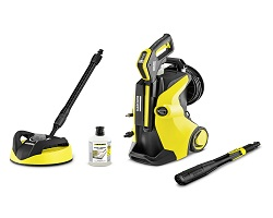 Kärcher K5 Premium Full Control Home Pressure Washer