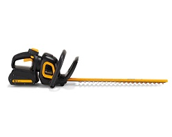 McCulloch LI-40HT Battery Powered Hedge Trimmer