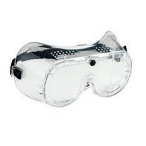 Portwest 20CLR DIRECT VENT GOGGLES EN166