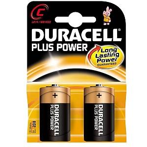 Duracell C ( 2 pack)