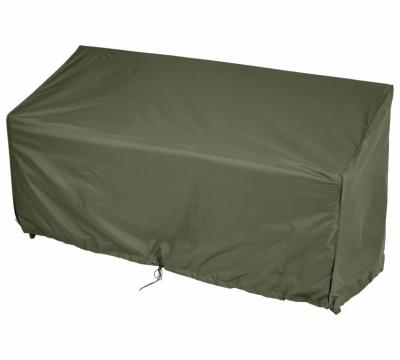 3 Seater Bench Cover - Green