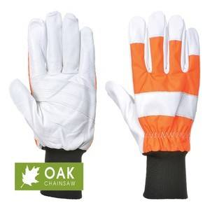 A290 OAK CHAINSAW PROTECTIVE GLOVE LARGE