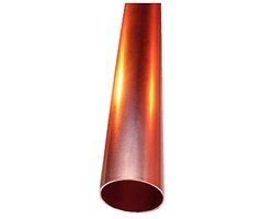 "Copper Pipe 3/4"" X 5.5M"