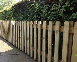 Garden Gates & Fences