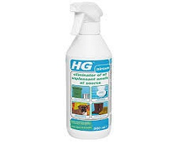 HG Air Care 500ML