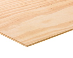 Enviroply Pine Plywood 2440 x 1220 x 18MM