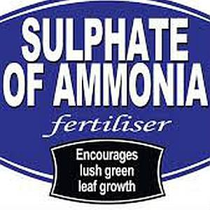 SULPHATE OF AMMONIA 3KG