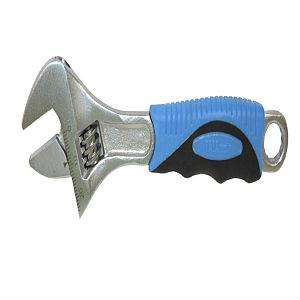 Tala 8in Adjustable Table Wrench