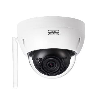 Burg Wachter Super HD Dome WiFi Camera