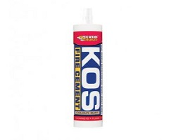 Kos Fire Cement Black 300ML