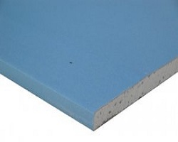 8' x 4' x 15mm Sound Proof Plasterboard