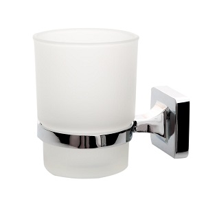Tema Verona Tumbler With Frosted Glass