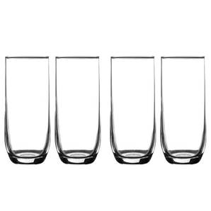Ravenhead Tulip 300 ml Hiball Glasses - 4 Piece
