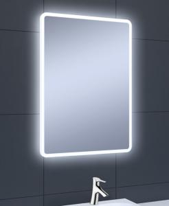 AQUALLA LINEA PLUS LED MIRROR 800 X 600
