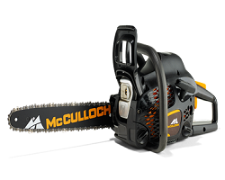 "McCulloch Petrol 16"" Chainsaw CS42S"