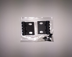 Cara Door Hinge Each U00153AXX