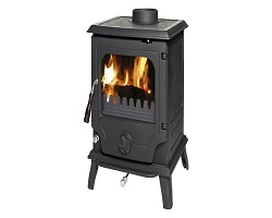 Bilberry NB Stove 8KW